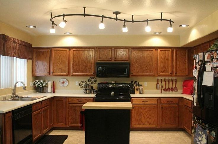 Kitchen Lighting Fixtures | Kitchen Lighting Ideas