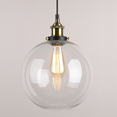 winsoon 10 x 11 inch rround vintage industrial ceiling