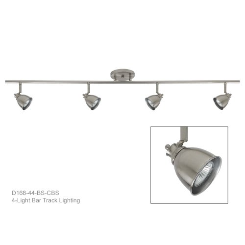 kitchen track light fixture