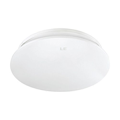 40w Led Ceiling Light Fixture Lamp Flush Mount Room: LE® 14-in 18W LED Ceiling Lights, 40W Fluorescent Bulb