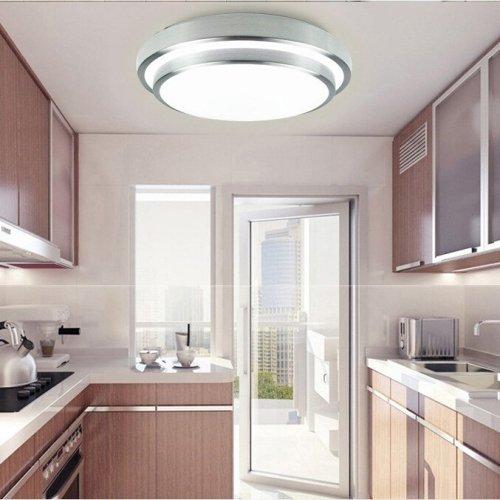 LightInTheBox Modern Round Flush Mount Led Ceiling Light ...